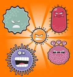 Как сделать костюм микроба