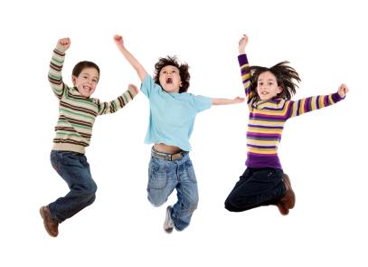 7 причин отдать дошкольника на танцы