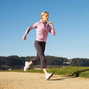 как бегать для сжигания жира