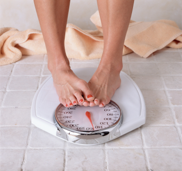 Ученые: похудание повышает уровень стресса