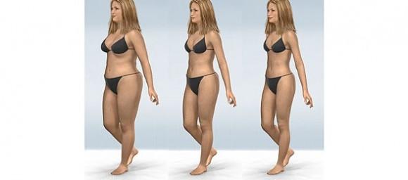 упражнения для сброса жира с живота женщине