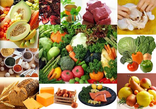 Какие продукты мешают нам похудеть?