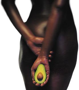 Съешьте авокадо