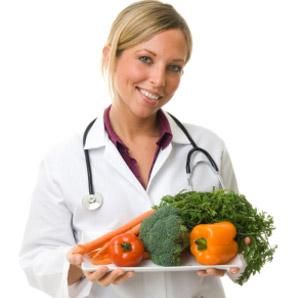 здоровье правильное питание для похудения