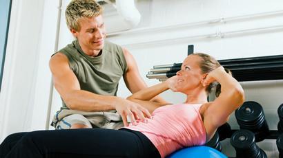 Что лучше тренировка или секс