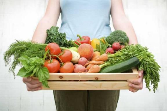 10 стратегий питания для прилива энергии