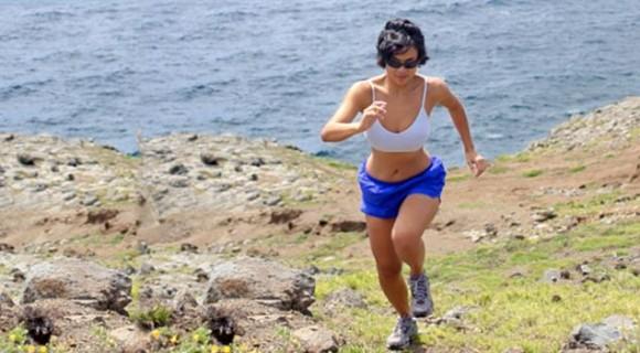 пробежки для похудения программа тренировок для женщин