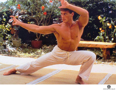 10 лучших фильмов о мускулах