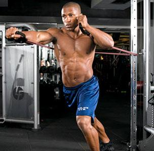 сбросить вес тренинг