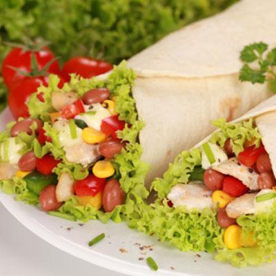 и фото блюд рецепты экзотических