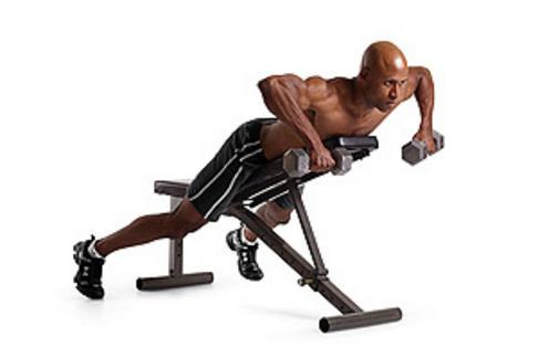 упражнения которые сжигают жир на руках