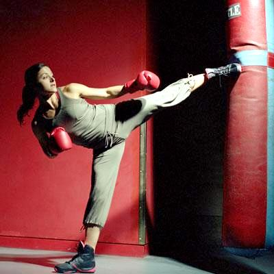 Kickboxing on Pinterest   Training Shoes, Boxing and Gloves