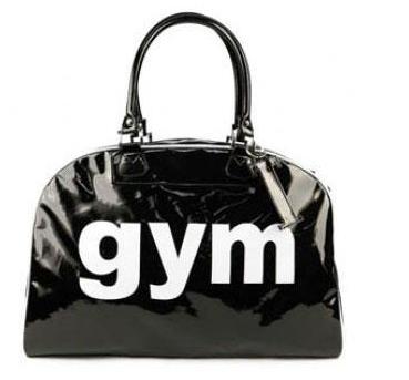 3e635025bb58 12 лучших спортивных сумок этой осени | Тренды, Одежда, Спортзал